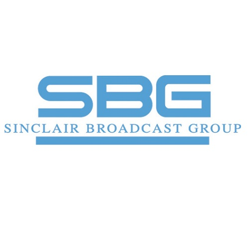 Sinclair Broadcast Group, Inc. Logo. (PRNewsFoto/Sinclair Broadcast Group, Inc.)