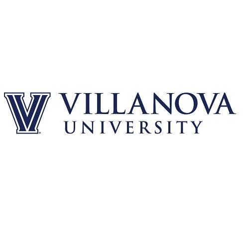 Villanova University Logo-500
